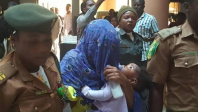 Photo of Maryam Sanda To Die By Hanging For Killing Husband