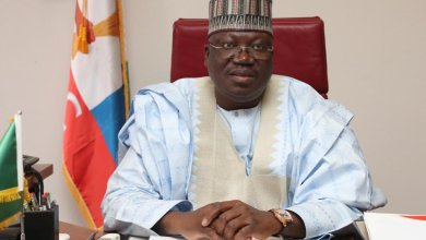 Photo of Senate May Consider Committee's Report On Security Next Week – Lawan