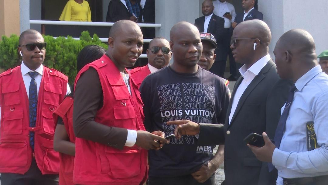 N33b Fraud: Witness Exposes Mompha's Illicit BDC Operations