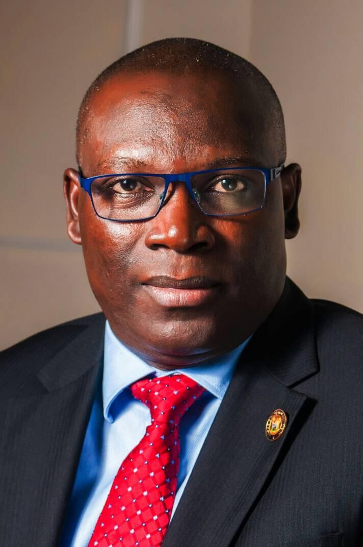 Seye Oladejo: Guru Takes Over Lagos APC's Publicity