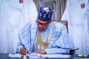 Ararume Chairs NNPC Board, Okadigbo's Widow, Akinyelure, Named Members As Buhari Directs Incorporation Of NNPC Ltd