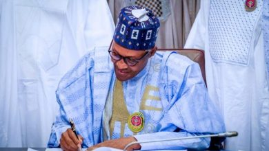 Photo of Buhari Nominates 41 Ambassadors