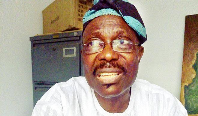 APC Chieftain Urges Sanwo-Olu To Appoint Seasoned Sports Administrators