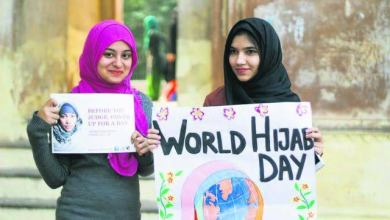 Photo of NASFAT Celebrates World Hijab Day, Distributes Free  Hijab