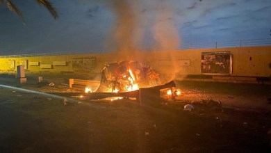 Photo of Iran Vows Revenge After US Kills Top General In Baghdad Strike