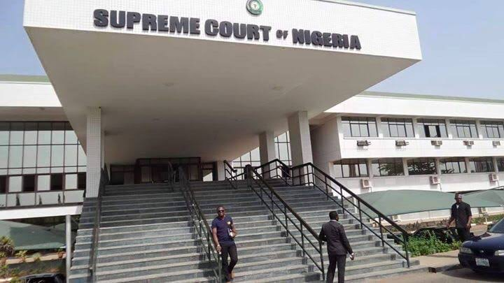Supreme Court: State Govs, State Parliaments Have No Power To Remove LG Chairmen