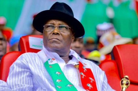 Atiku To PDP: Forget Elections, Let's Rebuild The Party