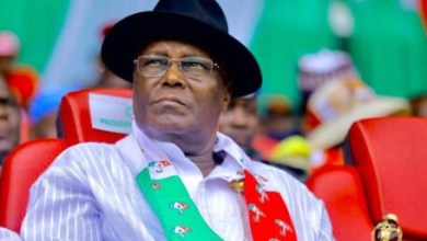 Photo of Atiku To PDP: Forget Elections, Let's Rebuild The Party