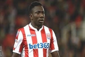 Etebo's Move From Stoke City Not Completed