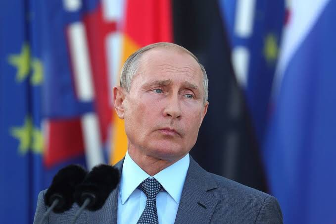 Putin Heads To Turkey After Surprise Visit To Syria Amid US-Iran Tension