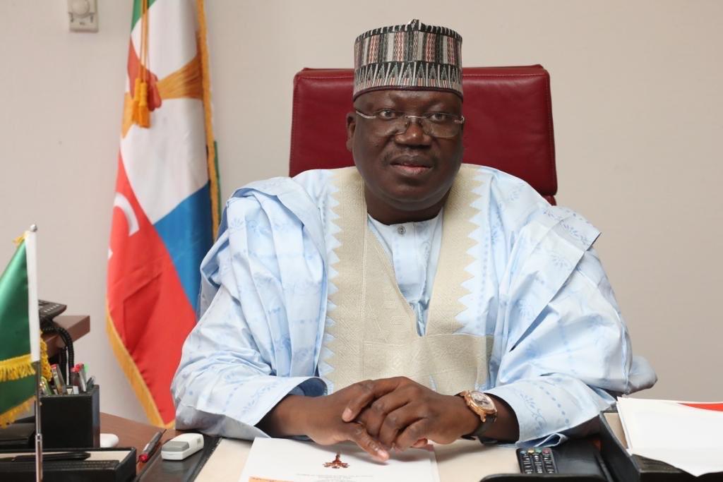 Democracy: Nigeria Has Made Progress – Lawan