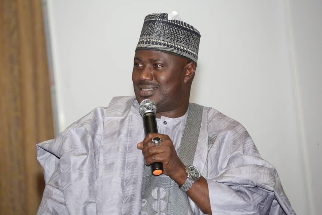 Uzodinma: Symbol Of Hope, Prosperity For Imo, Says Senate Deputy Chief Whip