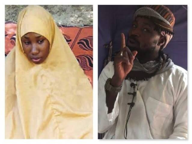 Govt Aware Leah Sharibu Was Pregnant + Full Details Of Her Marriage, Conversion