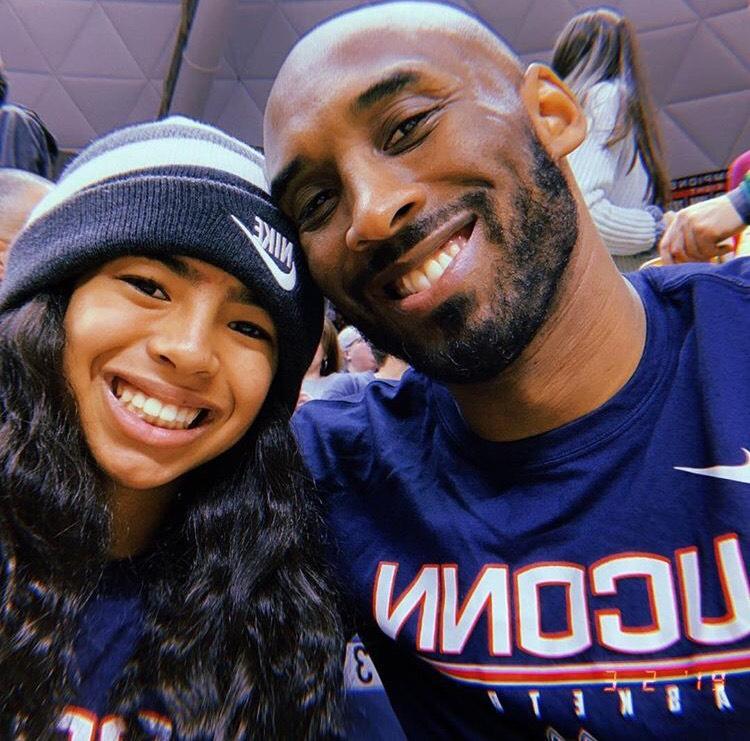 Kobe Bryant's Daughter Also Killed In Helicopter Crash