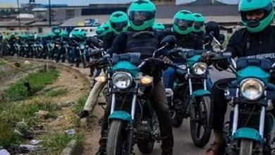 Photo of Ogun State To Absorb Okada Riders