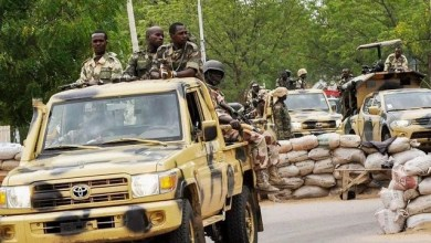 Photo of Police Eliminate Boko Terrorists, Recover Guntrucks in Fierce Encounter+ Video