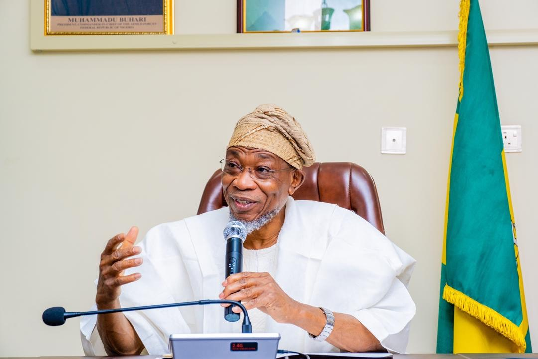 All Recruits Into Arm-bearing Agencies Will Now Undergo Medical Test Before Employment - Aregbesola