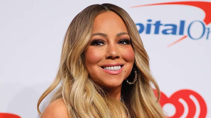 Mariah Carey's Song Tops Billboard Charts In Four Different Decades