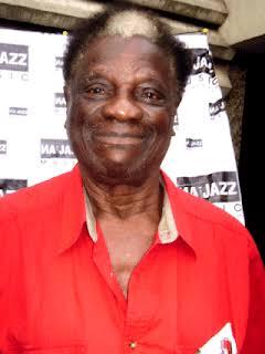 Breaking: Veteran Highlife Musician, Victor Olaiya, Dies At 89