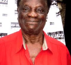 Photo of Breaking: Veteran Highlife Musician, Victor Olaiya, Dies At 89
