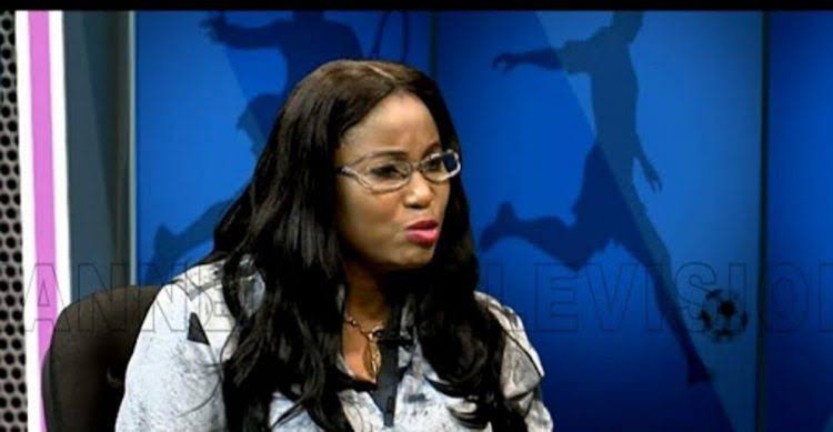 Breaking: Para-Powerlifting Board Suspends Federation President, Queen Idris; Sets Up Disciplinary Panel To Probe Her