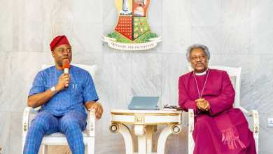 Photo of Makinde To Anglican Bishops: We'll Deliver On Our Mandate