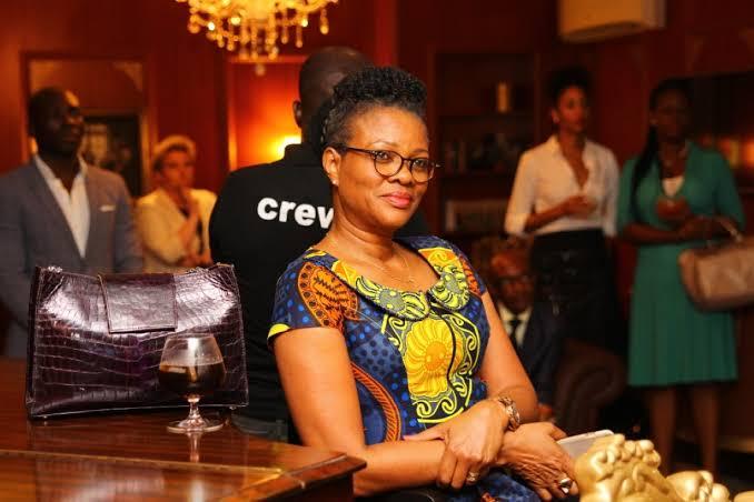 Adesuwa Onyenokwe Unveiled As 'Aunty' On Ultimate Love