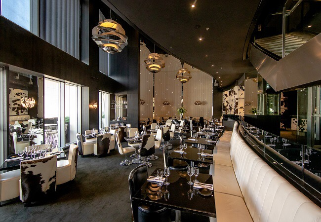 Gaucho Dubai Announces AED 250,000 Valentine's Day Experience