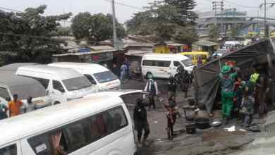 Photo of Lagos Gives Illegal Structure Owners In Mile 2 7 Days To Vacate Area