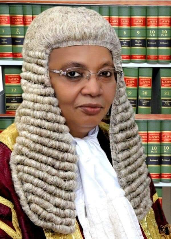 Bulkachuwa Committed To Swift Justice Administration In Nigeria - Gbagi