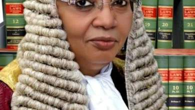 Photo of Bulkachuwa Committed To Swift Justice Administration In Nigeria – Gbagi