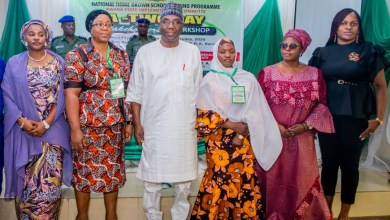 Photo of Why We Key Into FG's School Feeding Programme — Kwara Gov; To Extend Free Meals To Primary Six