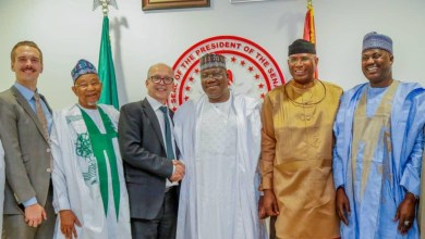 Photo of Lawan Seeks Nigeria, Finland's Collaboration On Hi-Tech, Trade