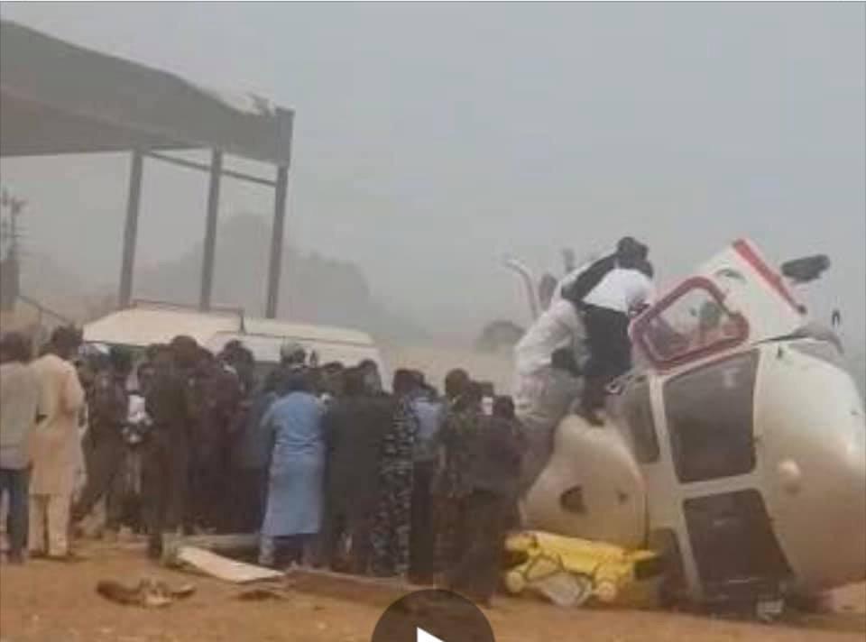 Ojo Mba Ku- The Day I would Have Died By Babafemi Ojudu