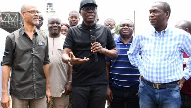 Photo of Covid-19: Sanwo-Olu Visits Isolation Centre, Expresses Confidence In Counter Measures