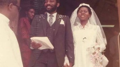 Photo of Love! I Was 25, He Was 22, Couldn't Even Afford To Take Me, Ondo First Lady Narrates  Romance Story With Hubby