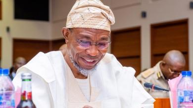 Photo of In Pictures, Aregbesola Briefs Senate Committees on Interior, Judiciary On Visa On Arrival Policy for Africans