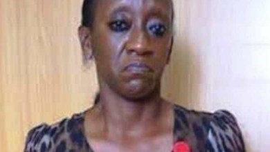 Photo of Face Of A Fraudulent Magistrate: Jailed Twice For Stealing N31.5m