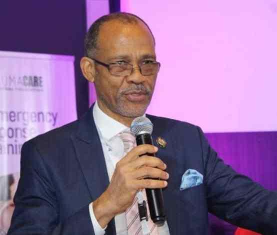 Prof. Emmanuel Akin Abayomi