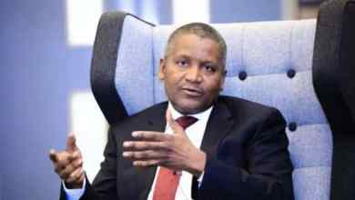 Photo of Dangote To Boost Economic Diversification With Maiden Clinker Exportation