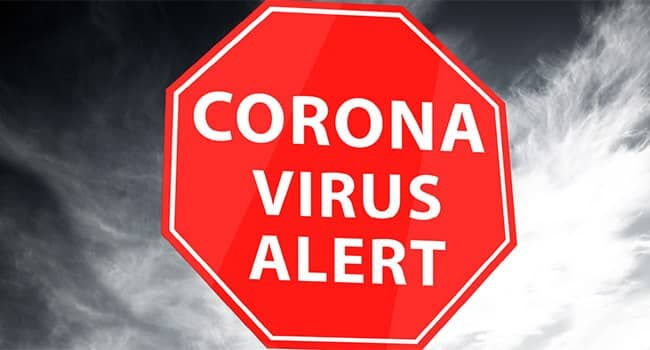 Covid-19 Update: Lagos' Coronavirus Cases Hit 2550 As 338 New Cases Are Reported