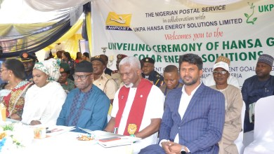 Photo of We're Expanding Our Frontiers in Business Opportunities – NIPOST CEO, Adewusi