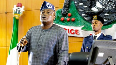 Photo of Lagos Assembly Passes Amotekun Bill Into Law