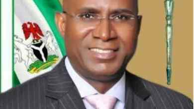 Photo of Omo-Agege Mourns Senator Nosike Ikpo, Says Delta Has Lost One Of Its Great Elders