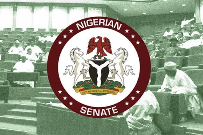 Senate Receives Buhari's Request To Approve $4.054bn, €710m, $125m External Borrowing