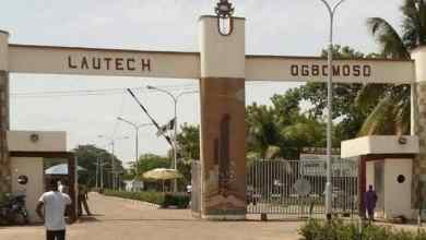 Photo of COVID-19: LAUTECH Makes Donation To Owner States