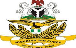 NAF Jets' Missiles Kill Terrorists After Attack On Katarko Village In Yobe