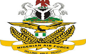 Keeping Oyo Safe: Makinde Commends Nigerian Air Force For Support