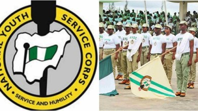 Photo of NYSC shuts down orientation camps over coronavirus fears