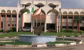 Photo of #COVID-19: Osun House of Assembly Suspends Legislative Activities